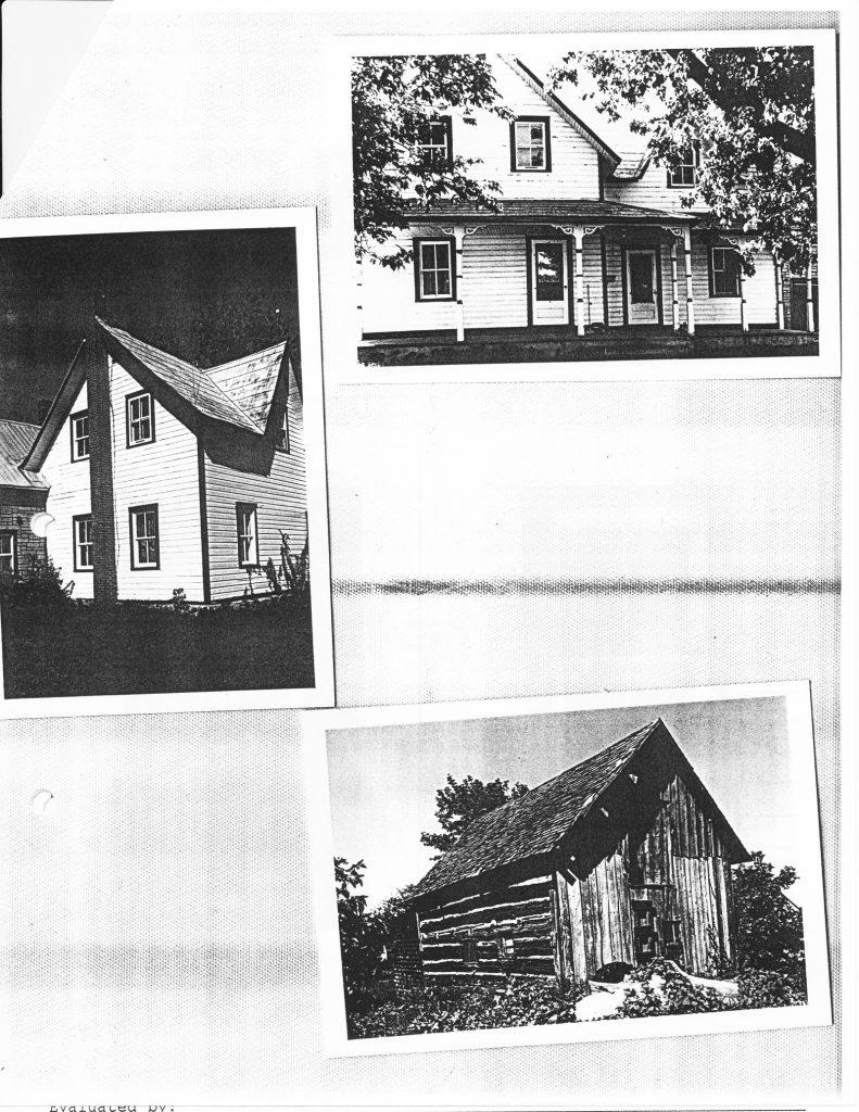 Photos 1979 (Site 77AB)