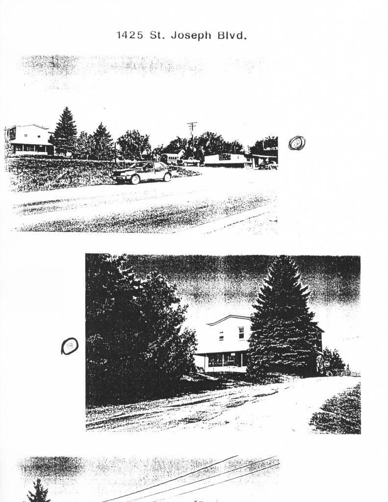 Photos 1988